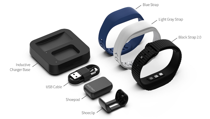 Health Trackers